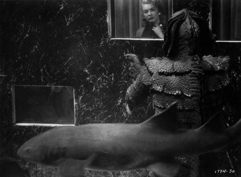 Revenge of the Creature (Universal 1955)