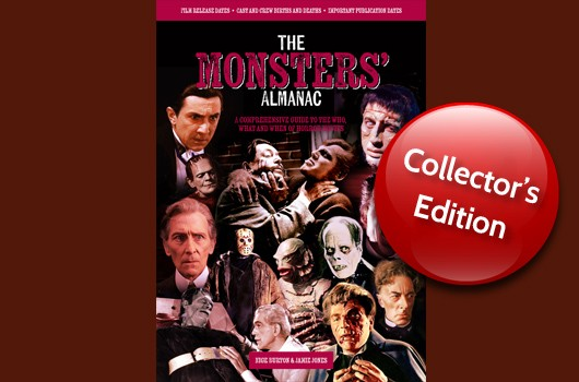 The Monsters' Almanac