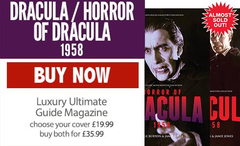 Dracula / Horror of Dracula 1958 Ultimate Guide