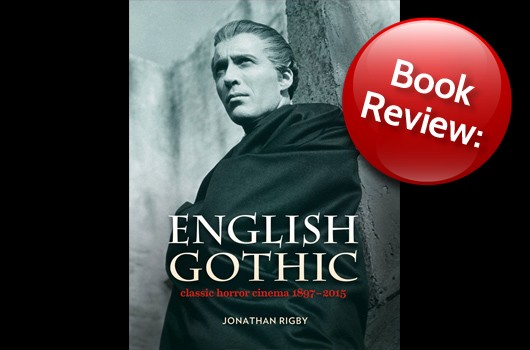 English Gothic by Jonathan Rigby