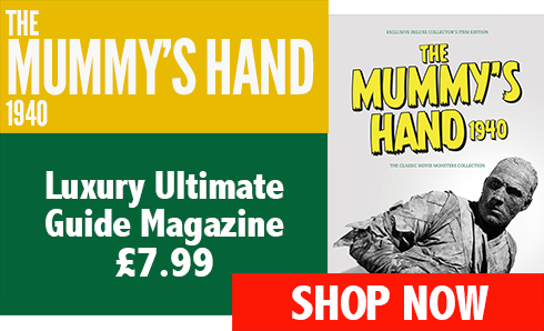The Mummy's Hand 1940 Ultimate Guide
