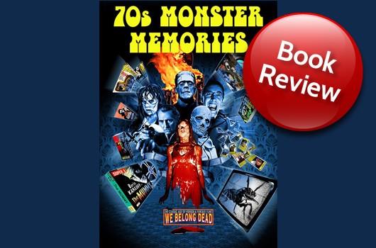 70s Monster Memories