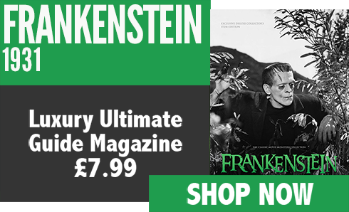 Frankenstein 1931 Ultimate Guide