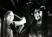 The Gorgon (Hammer 1964)