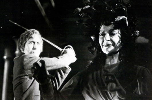 The Gorgon (Hammer 1964)