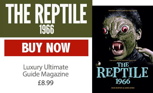 The Reptile 1966 Ultimate Guide