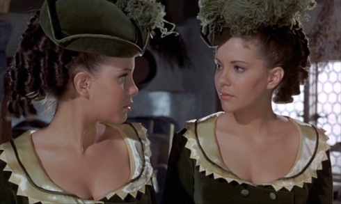 Twins of Evil (Hammer 1971)