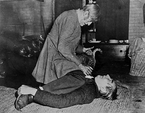 The Body Snatcher (RKO 1945)