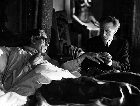 The Ghoul (Gaumont British 1933)