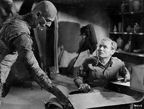 The Mummy (Universal 1932)