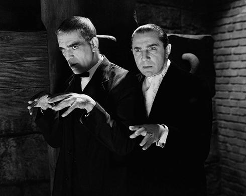 The Raven (Universal 1935)