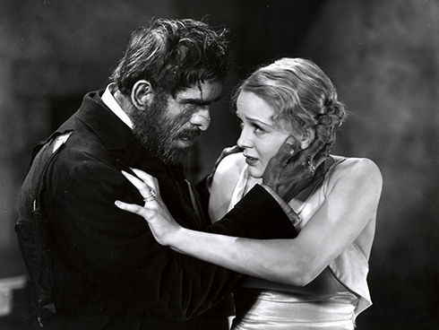 The Old Dark House (Universal 1932)