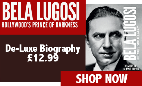 Bela Lugosi: Hollywood's Prince of Darkness