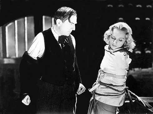 Dark Eyes of London (Argyle 1939)