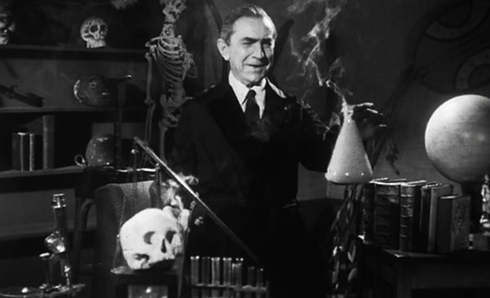 Glen or Glenda (Screen Classics 1953)