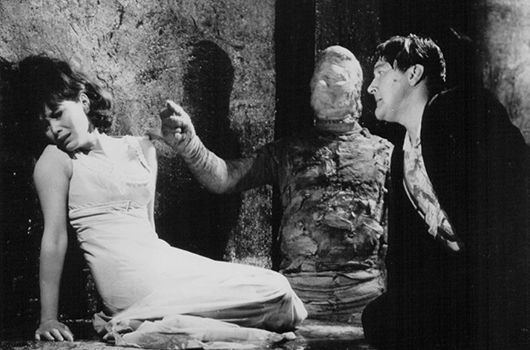 The Curse of the Mummy's Tomb (Hammer 1964)