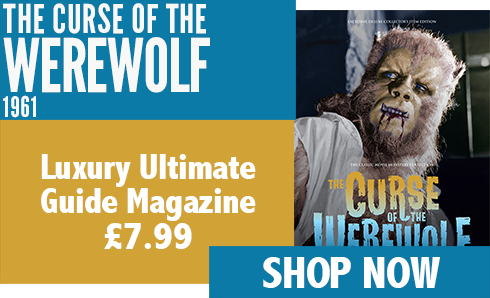 The Curse of the Werewolf 1961 Ultimate Guide
