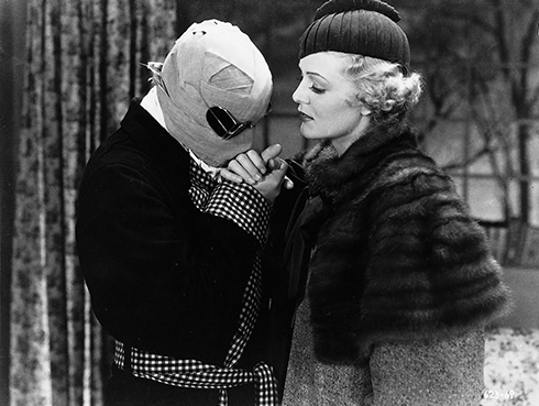 The Invisible Man (Universal 1933)