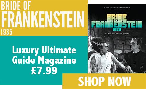 Bride of Frankenstein 1935 Ultimate Guide