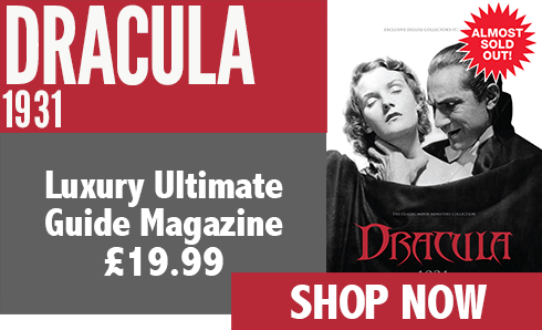 Dracula 1931 Ultimate Guide