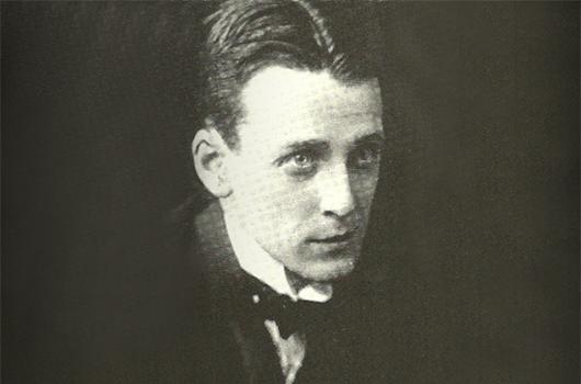 John L Balderston