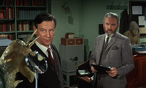 Quatermass and the Pit (Hammer 1967)