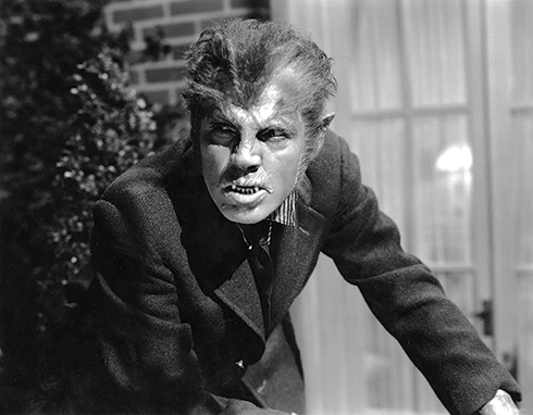 WereWolf of London (Universal 1935)