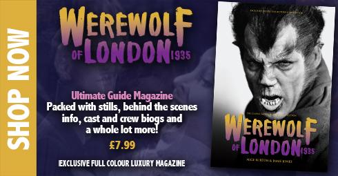 WereWolf of London 1935 Ultimate Guide