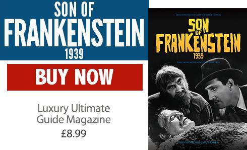 Son of Frankenstein 1939 Ultimate Guide