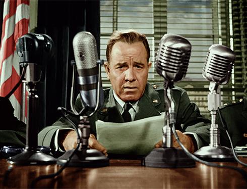 Them! (Warner Brothers 1954)