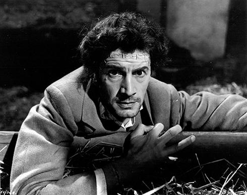 The Revenge of Frankenstein (Hammer 1958)