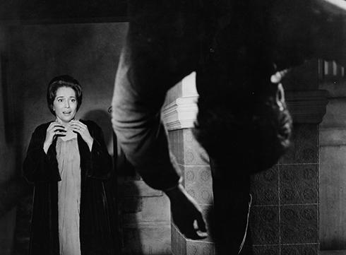 Dracula Prince of Darkness (Hammer 1966)