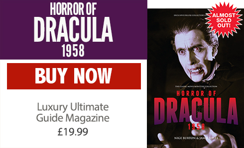 Horror of Dracula 1958 Ultimate Guide